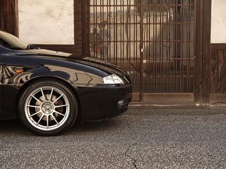 アルファ147 1.6L ツインスパーク 5MT 極上車