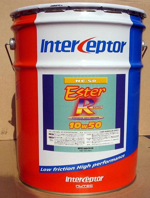 NUTEC NC-50 10W-50 20L缶