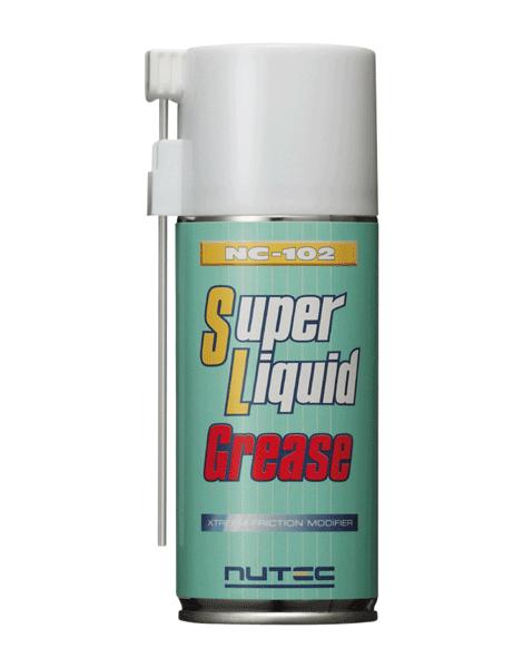 NUTEC NC-102 180ml