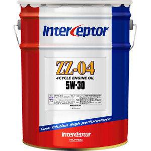 NUTEC ZZ-04 5W-30 20Lペール缶