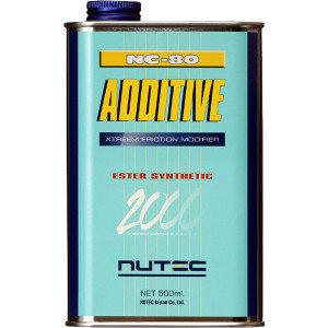 NUTEC NC-80 ADDITIVE 500ml