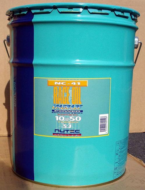 NUTEC NC-41 10W-50 20L缶
