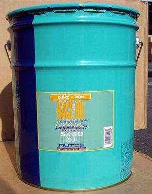 NUTEC NC-40 5W-30 20L缶