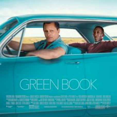 """""""Green Book"""" Left Behind a Complicated Legacy"""