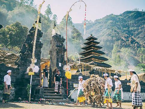 Keberagaman Hindu di Indonesia