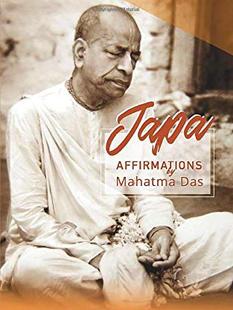 Afirmasi Japa Mahatma Das