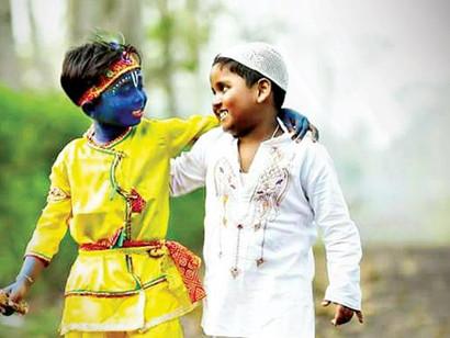 Tajsim' Versi Muslim non-Asy'ariyah Dan Hindu Hare Krishna