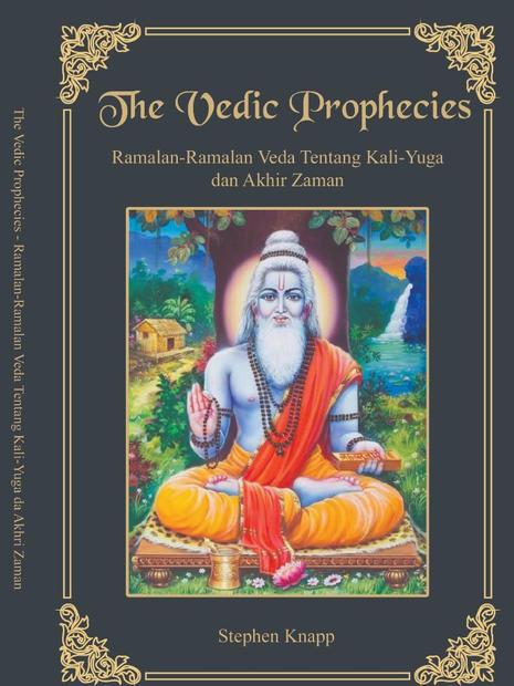 Buku The Vedic Propechy