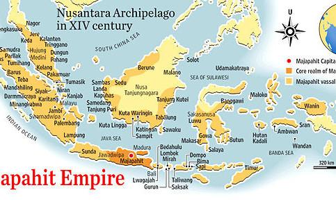 Sejak kapan Indonesia disebut sebagai Nusantara?