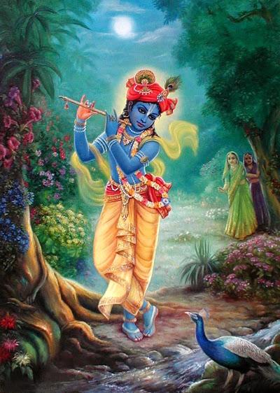 Srimad-Bhagavatam Mahatmya