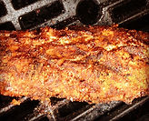 Red Head Grilled Pork Loin.JPG