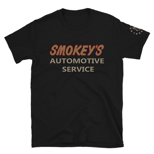 Smokey's Automotive Service