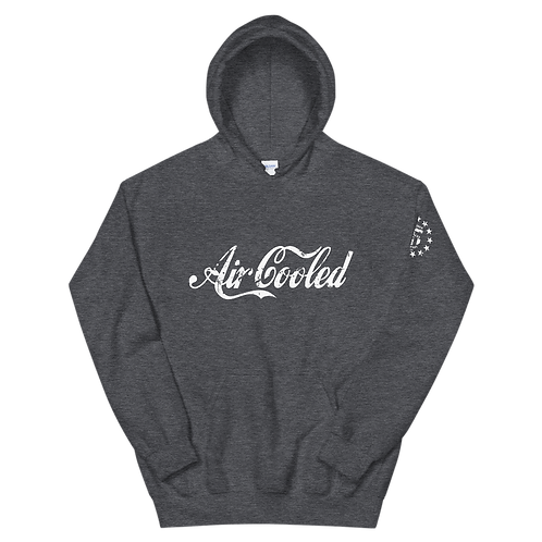 Air Cooled Pullover Hoodie