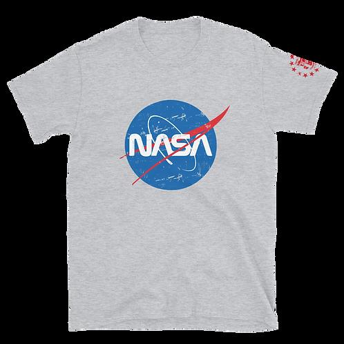 Vintage 70s NASA