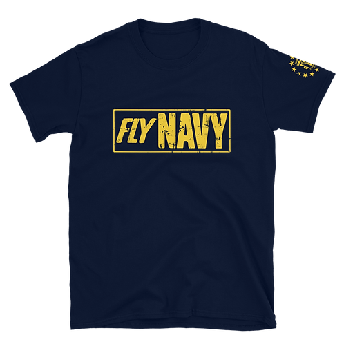 Fly Navy (second version)