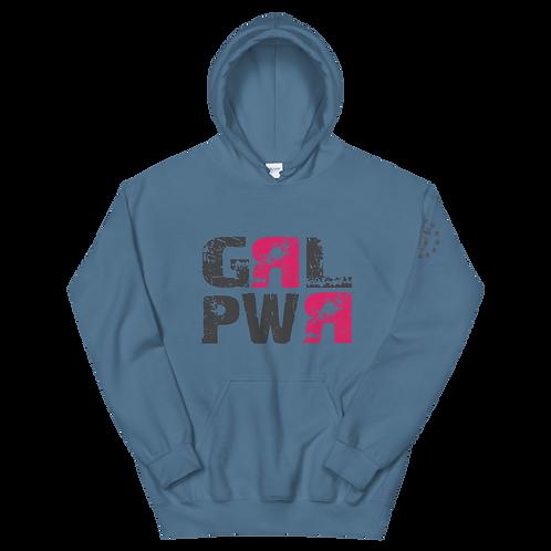GRLPWR Pullover Hoodie