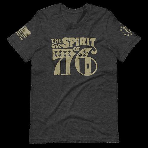 Spirit of 76 (tan)