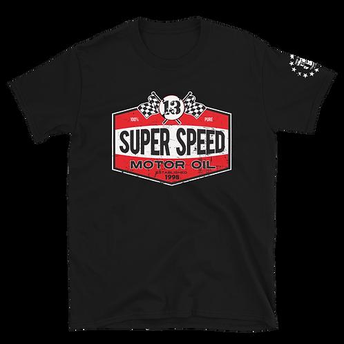Super Speed 13 Motor Oil