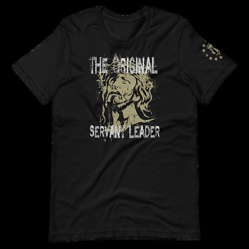 The Original Servant Leader