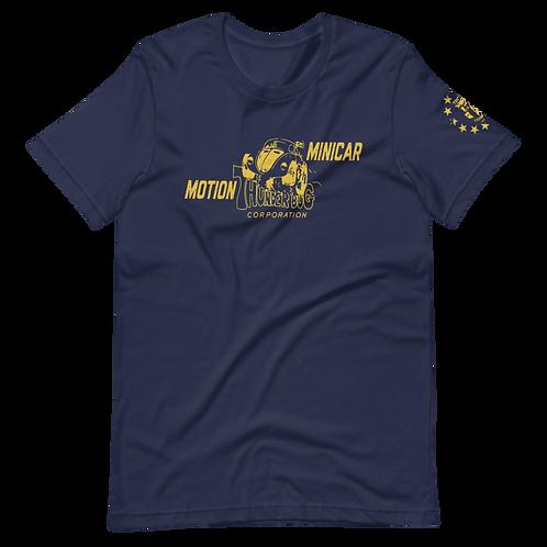 "Motion Minicar Corporation (aka The ""Thunderbug"")"