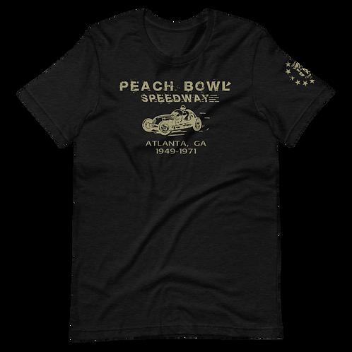 Peach Bowl Speedway