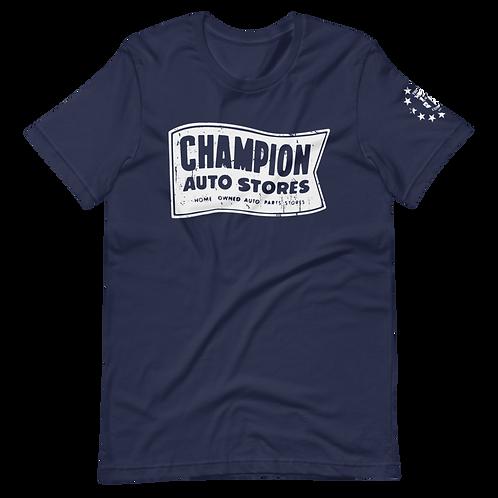Champion Auto Stores