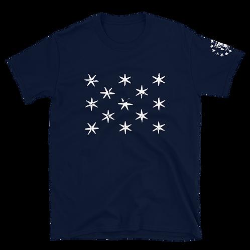 Georgia Washington's Flag