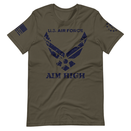 US Air Force (modern logo)