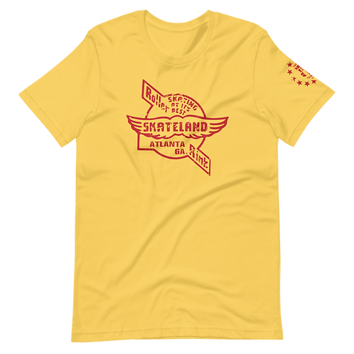 Skateland USA