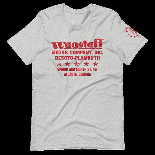 Wagstaff Motor Company, Atlanta, GA