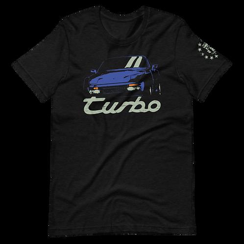 TURBO (Blue)