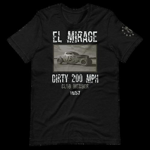 El Mirage Dry Lakes Dirty 200 MPH Club Member