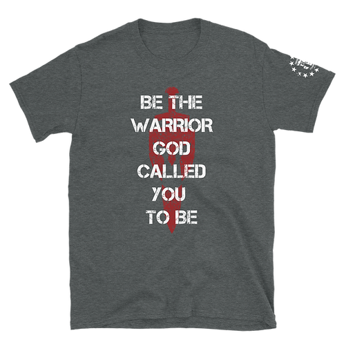 Be The Warrior