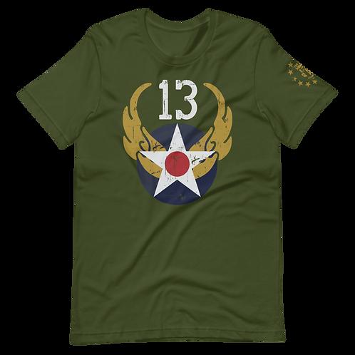 13th Air Force (WW2)
