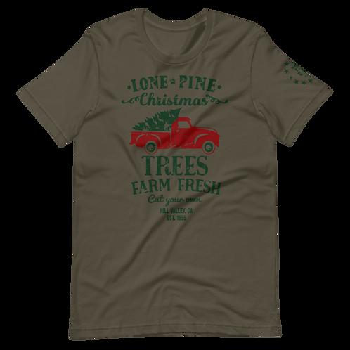 Lone Pine Christmas Tree Farm