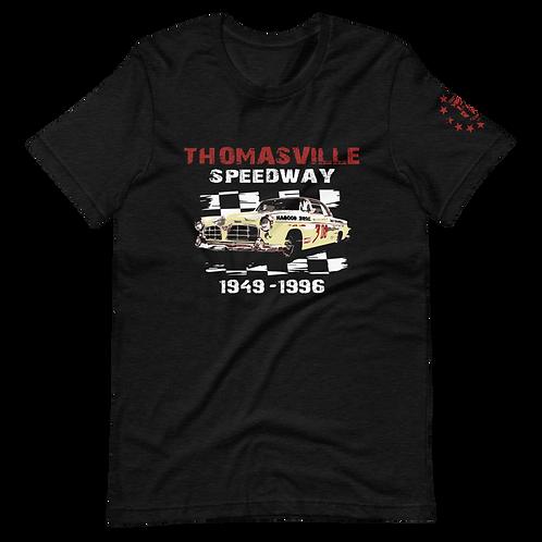 Thomasville Speedway (300)