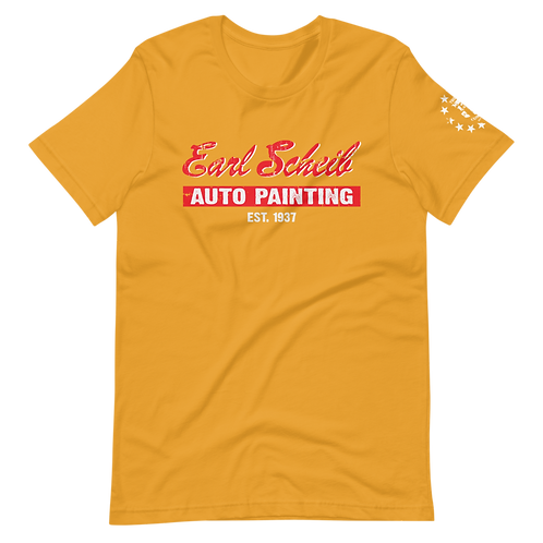 Earl Scheib Auto Painting