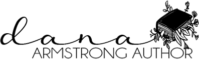 Dana Armstrong Author Logo Black2.png