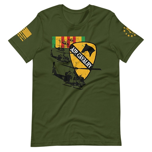 Vietnam Air Cavalry
