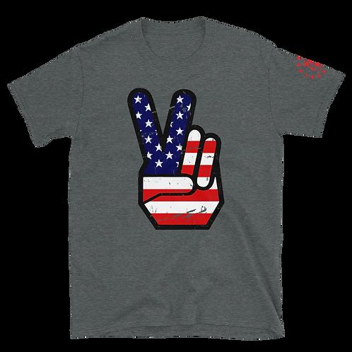 USA PEACE