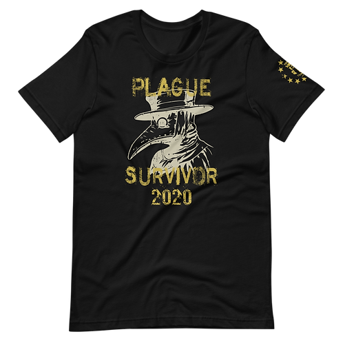 Plague Survivor 2020