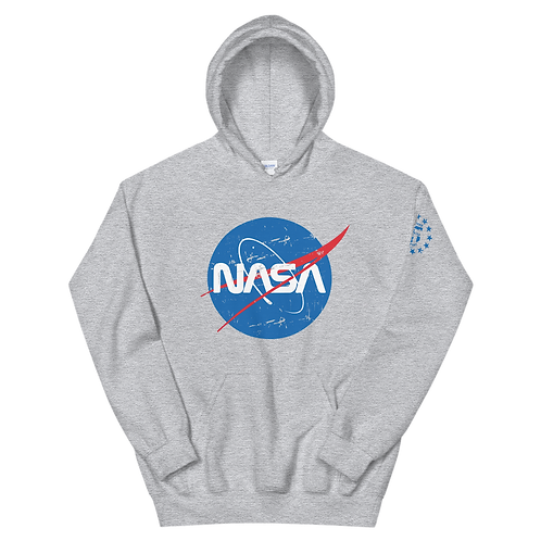 1970's NASA logo