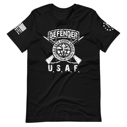 USAF MAC Defender