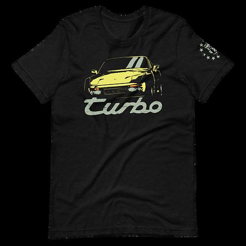TURBO (Yellow)