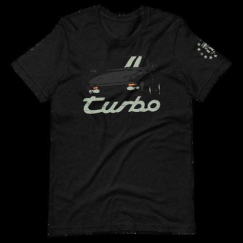 TURBO (Black)