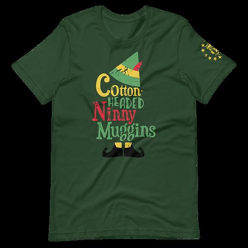 Cotton-Headed Ninny Muggins