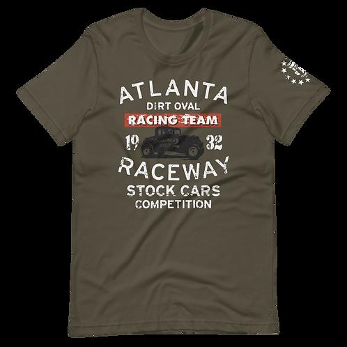 Atlanta Dirt Oval Raceway