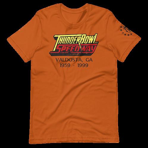 Thunder Bowl Speedway, Valdosta, GA
