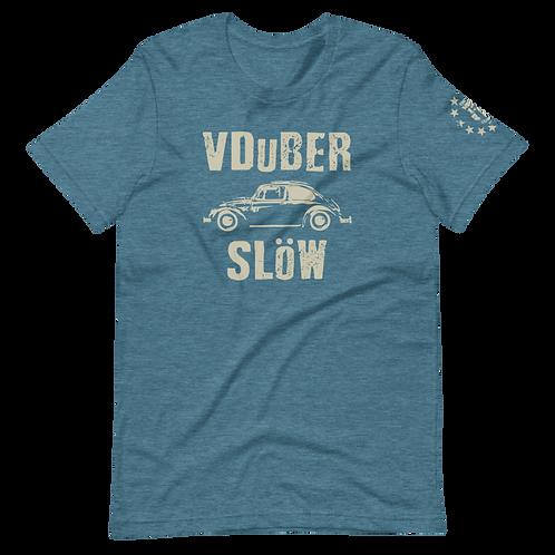 VDuber Slow