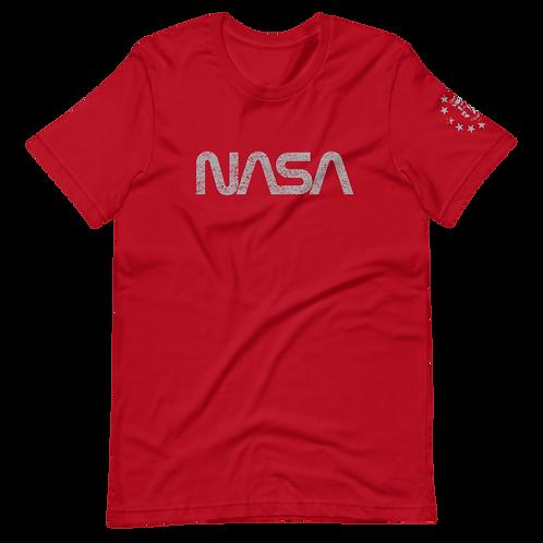 NASA (retired 1970s logo)